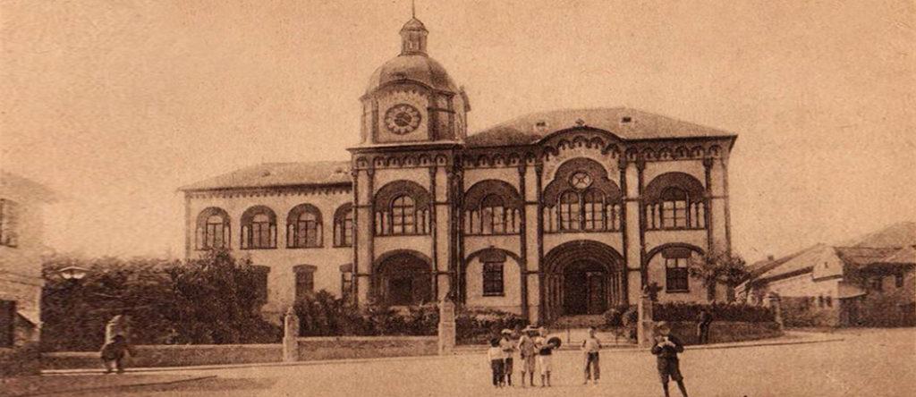 Gimnazija-1938